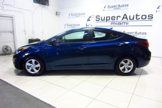 2015 Hyundai Elantra SE Doral (Miami Area), Florida 7