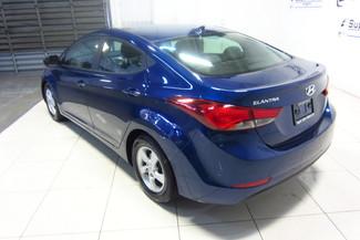 2015 Hyundai Elantra SE Doral (Miami Area), Florida 4