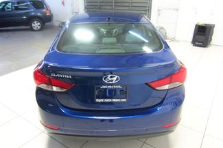 2015 Hyundai Elantra SE Doral (Miami Area), Florida 5
