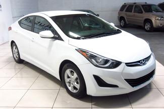 2015 Hyundai Elantra SE Doral (Miami Area), Florida 3
