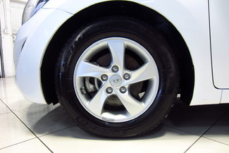 2015 Hyundai Elantra SE Doral (Miami Area), Florida 9