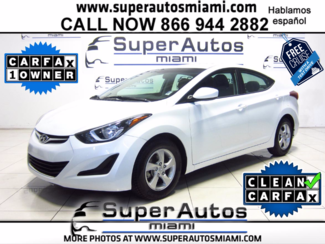 2015 Hyundai Elantra SE Doral (Miami Area), Florida