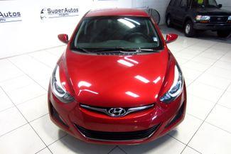 2015 Hyundai Elantra SE Doral (Miami Area), Florida 2