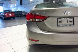 2015 Hyundai Elantra SE Doral (Miami Area), Florida 38