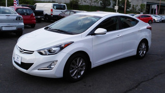 2015 Hyundai Elantra SE East Haven, CT 1
