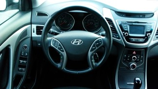 2015 Hyundai Elantra SE East Haven, CT 11