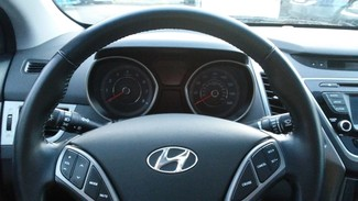 2015 Hyundai Elantra SE East Haven, CT 12