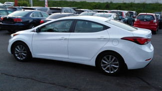 2015 Hyundai Elantra SE East Haven, CT 2