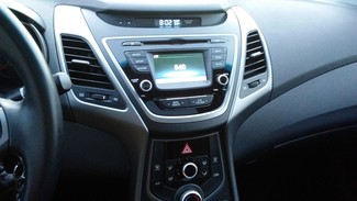 2015 Hyundai Elantra SE East Haven, CT 17