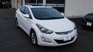 2015 Hyundai Elantra SE East Haven, CT 3