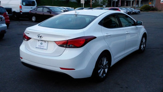 2015 Hyundai Elantra SE East Haven, CT 29