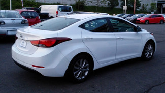 2015 Hyundai Elantra SE East Haven, CT 30