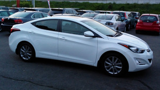 2015 Hyundai Elantra SE East Haven, CT 31