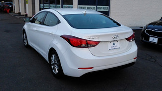 2015 Hyundai Elantra SE East Haven, CT 32