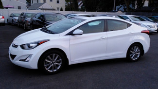 2015 Hyundai Elantra SE East Haven, CT 34
