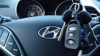 2015 Hyundai Elantra SE East Haven, CT 36