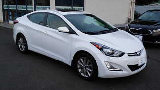 2015 Hyundai Elantra SE East Haven, CT 4