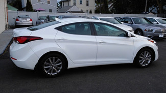 2015 Hyundai Elantra SE East Haven, CT 5