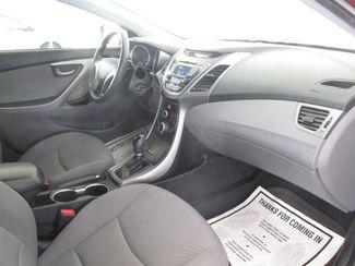 2015 Hyundai Elantra SE Gardena, California 12