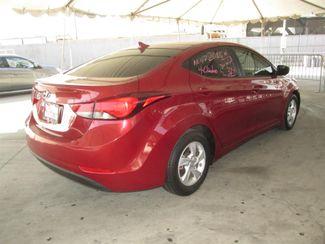 2015 Hyundai Elantra SE Gardena, California 2