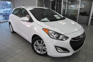 2015 Hyundai Elantra GT Chicago, Illinois 0