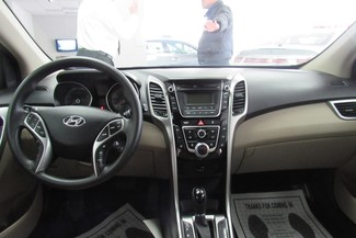 2015 Hyundai Elantra GT Chicago, Illinois 14