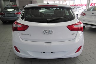 2015 Hyundai Elantra GT Chicago, Illinois 4
