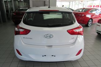 2015 Hyundai Elantra GT Chicago, Illinois 4
