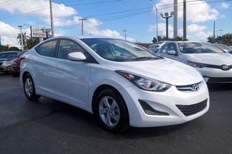 2015 Hyundai Elantra SE Hialeah, Florida 2