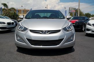 2015 Hyundai Elantra SE Hialeah, Florida 1