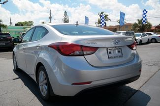 2015 Hyundai Elantra SE Hialeah, Florida 25