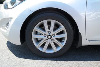 2015 Hyundai Elantra SE Hialeah, Florida 3