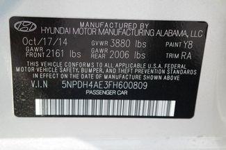 2015 Hyundai Elantra SE Hialeah, Florida 45