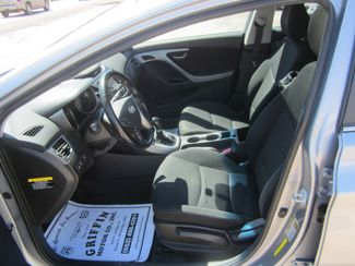 2015 Hyundai Elantra SE Houston, Mississippi 7