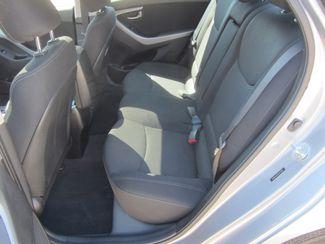 2015 Hyundai Elantra SE Houston, Mississippi 8