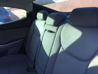 2015 Hyundai Elantra SE AUTOWORLD (702) 452-8488 Las Vegas, Nevada 5