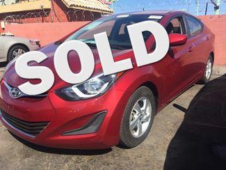 2015 Hyundai Elantra SE AUTOWORLD (702) 452-8488 Las Vegas, Nevada