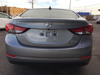 2015 Hyundai Elantra Limited FULL MANUFACTURER WARRANTY Mesa, Arizona 4