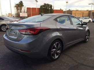 2015 Hyundai Elantra Limited FULL MANUFACTURER WARRANTY Mesa, Arizona 3