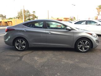 2015 Hyundai Elantra Limited FULL MANUFACTURER WARRANTY Mesa, Arizona 6