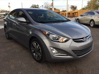 2015 Hyundai Elantra Limited FULL MANUFACTURER WARRANTY Mesa, Arizona 5