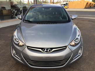 2015 Hyundai Elantra Limited FULL MANUFACTURER WARRANTY Mesa, Arizona 7
