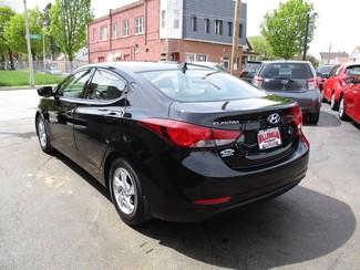 2015 Hyundai Elantra SE Milwaukee, Wisconsin 5