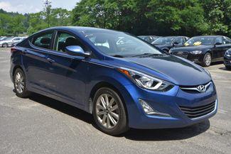 2015 Hyundai Elantra SE Naugatuck, Connecticut