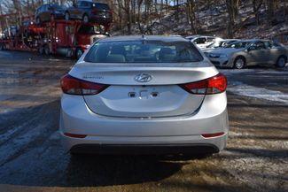 2015 Hyundai Elantra SE Naugatuck, Connecticut 3