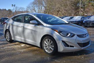 2015 Hyundai Elantra SE Naugatuck, Connecticut 6