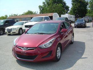 2015 Hyundai Elantra SE 6AT San Antonio, Texas 1