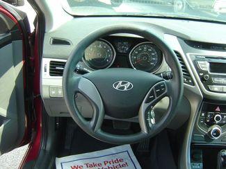 2015 Hyundai Elantra SE 6AT San Antonio, Texas 11