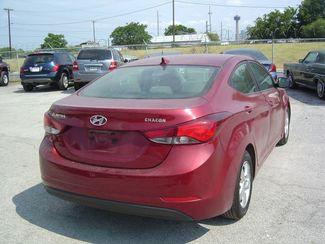 2015 Hyundai Elantra SE 6AT San Antonio, Texas 5