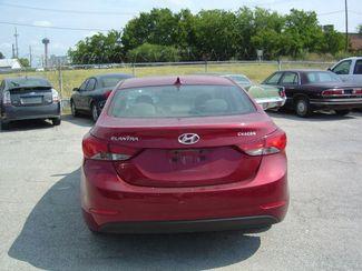 2015 Hyundai Elantra SE 6AT San Antonio, Texas 6